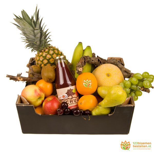 Fruitbox - Single Vitamine bestellen