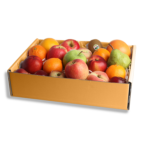 Fruitbox - standaard bestellen