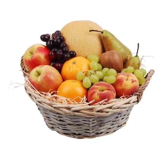 Fruitmand mixed Meloen bestellen