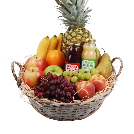 Fruitmand Royaal Duo Vitamine bestellen