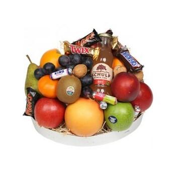 Fruit en Snoep bestellen